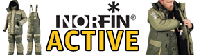 Norfin Active