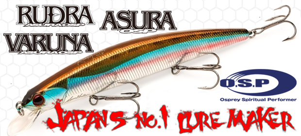 OSP lures