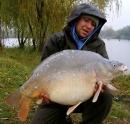 BIG FISH: Reteta perfecta - Episodul 1 - interviu cu Cosmin Nistea