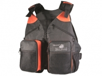 Dragon Hell Anglers Tech Pack Technical Vest