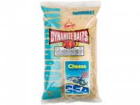 Dynamite Baits Cheese Heavy Groundbait
