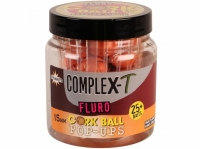 Dynamite Baits Complex-T Fluro Cork Ball Pop-up
