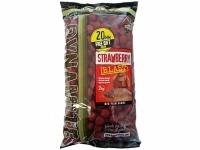 Boilies Dynamite Baits Strawberry Blast 2kg