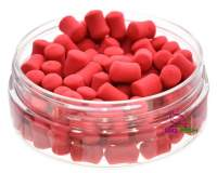 220 Baits Supreme 10mm Wafters Pink