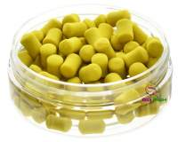 220 Baits Supreme 10mm Wafters Yellow