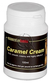 Essential Baits Caramel Cream