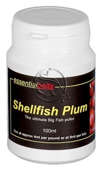 Essential Baits Shellfish Plum