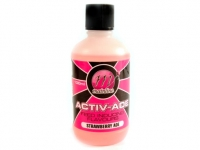 Mainline Activ-Ade Strawberry Ade 100ml