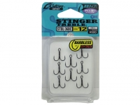 Ancora Barbless Owner STBL-36