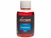 Spotted Fin Cranberry Flavour