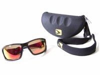 Avid Polarised Sunglasses Extreme Design