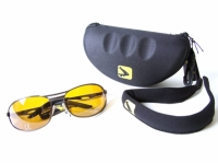 Avid Polarised Sunglasses Stylish