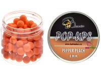 Baitmaker Pepper Peach Micro Pop-ups