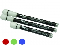 Baliza luminoasa ICC Deep Impact 3 Colours Changing