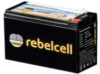 RebelCell 12V/25A Li-Ion