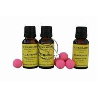 Nutrabaits Bergamot Oil
