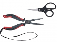 Berkley Tool Combo Plier and Scissors