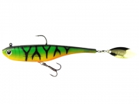 Biwaa shad Divinator Junior 14cm 22g Fire Tiger
