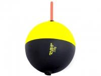 Black Cat Ball Float