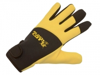 Black Cat Deluxe Gloves