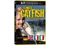 Black Cat Summer Catfish DVD
