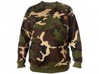 Bluza Avid Carp Camo Sweatshirt