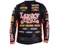 Bluza Lucky John Pro Team