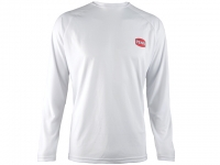 Penn Performace Long Sleeve White
