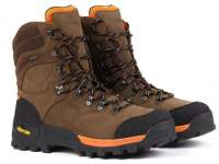 Bocanci Aigle Altavio High Gore-Tex Brown