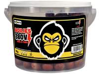 Boilies BD Baits 380V Krill and Tuna