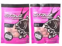 Boilies de carlig Nash Citruz Cultured Hookbaits