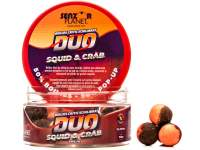 Boilies de carlig Senzor Duo Squid & Crab