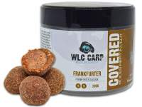 Boilies de carlig WLC Covered Frankfurter