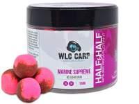Boilies de carlig WLC Marine Supreme Half-Half Wafters
