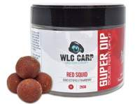 Boilies de carlig WLC Red Squid Hookbaits