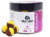 Boilies de carlig WLC SPP Half-Half Wafters