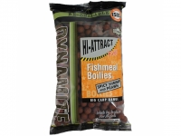 Boilies Dynamite Baits Hi-Attract Spicy Shrimp & Prawn (Krill)