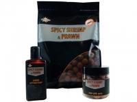 Boilies Dynamite Baits Spicy Shrimp & Prawn (Krill)