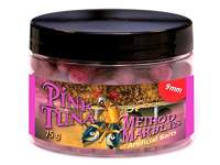 Boilies Radical Method Marbles Pink Tuna