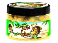 Boilies Radical Method Marbles Rastafari
