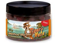 Boilies Radical Method Marbles Tiger's Nuts