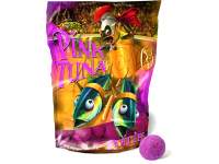 Boilies Radical Pink Tuna Boilie