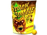 Boilies Radical Yellow Zombie Boilie
