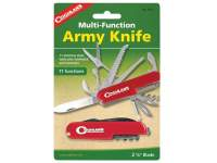 Briceag Coghlans Multi Function 11 Army Knife