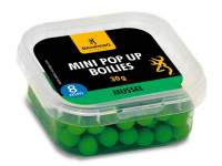 Browning Mini Pop-up Boilie Pre-drilled Green Mussel