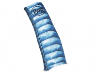Buff Finger Guard Tarpon Blue