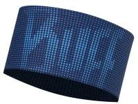 Bentita Buff UV Headband Deep Logo Dark