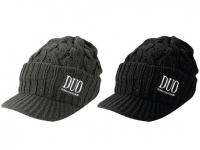 Caciula DUO Wool Logo Beanie