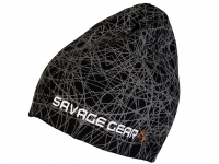 Caciula Savage Gear Knit Geometry Beanie