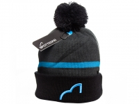 Spotted Fin Bobble Hat